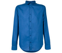 Klassisches Hemd - men - Baumwolle - XL