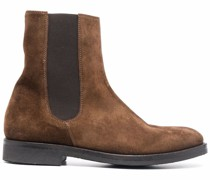 Camil suede ankle-boots