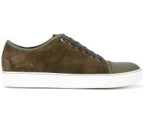 lace-up sneakers - men - Kalbsleder/rubber - 7