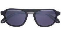 'Grayson' Sonnenbrille - unisex - Acetat