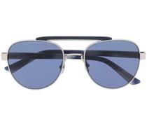 Runde CK19306S Sonnenbrille