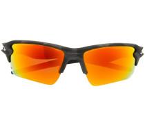 Eckige 'Flak' Sonnenbrille