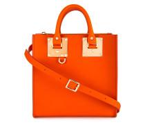 'Albion' Handtasche - women - Leder