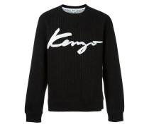 ' Signature' Sweatshirt