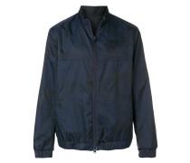 parsley print jacket