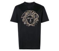 'Medusa' TShirt mit Nieten