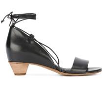 - Sandalen mit Schnürung - women