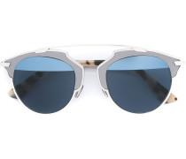 - Sonnenbrille mit rundem Gestell - women