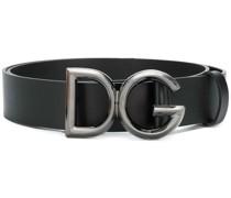 Gürtel mit DG-Schnalle