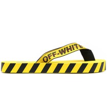 Flip-Flops mit Logo