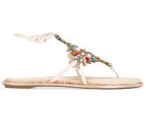 Sandalen mit Stein-Verzierungen - women - Ayers