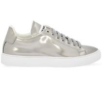 - 'Mirror' Sneakers - women - Leder/rubber - 36