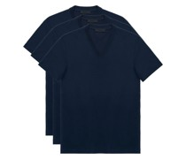 Set aus drei T-Shirts