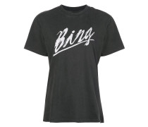 'Lili' T-Shirt mit Logo-Print