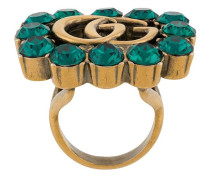 Kristallverzierter GG-Ring