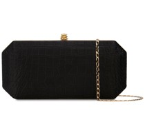 Große 'The Perry' Clutch