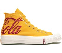 Kith x Coca Cola '1970 All Star' High-Top-Sneakers