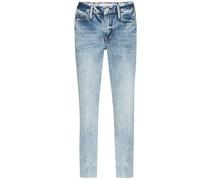 Le Nouveau Straight-Leg-Jeans