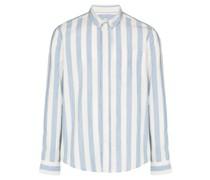 Adam Hemd mit breiten Streifen