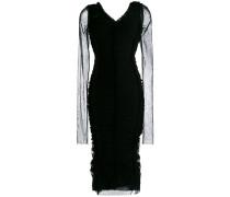 Kleid mit VAusschnitt