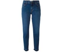 'The Unrolled Fling' Jeans - women