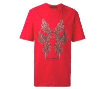 T-Shirt mit Print - men - Baumwolle - M