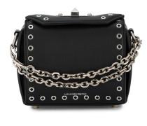 Mini 'Box Bag 16' Schultertasche mit Ösen
