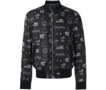 'Heathrow' Bomberjacke