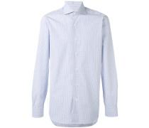Klassisches Hemd mit Karomuster