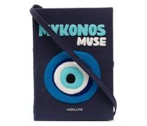 Mykonos Muse Clutch