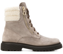 Patty shearling boots