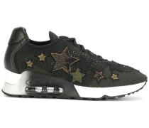 'F17 Lucky Star Army' Sneakers