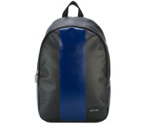 'Paintit' Rucksack - men - Kalbsleder