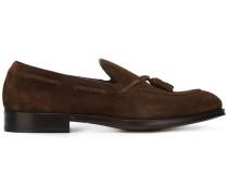 - Loafer mit Quasten - men - Leder/Wildleder - 40