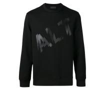 'AL7' Sweatshirt