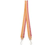 woven detachable shoulder strap