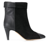 Delter ankle boots
