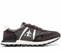John Sneakers aus Wildleder