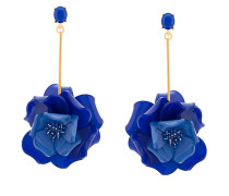 Petunia long earrings