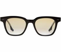 Eckige South Side Sonnenbrille