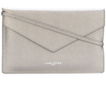 Clutch mit Kuvertform