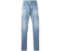 Jeans im FivePocketDesign
