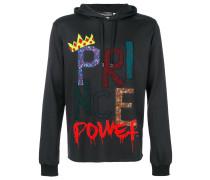Prince hoodie