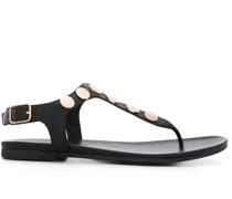 'Maddie' Sandalen mit Nieten
