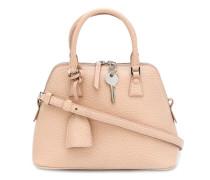 Handtasche mit Schlüsseldetail