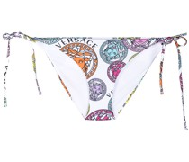 Bikinihöschen mit Logo