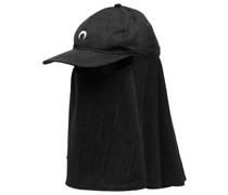 Baseballkappe mit Nackenschutz
