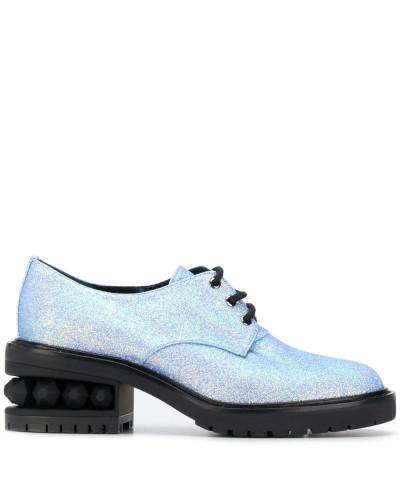 'Suzy' Derby-Schuhe