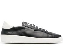 D.A.T.E. Zweifarbige Sneakers