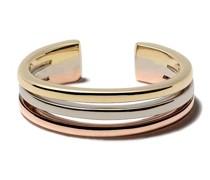 18kt 'Josephine' Ear Cuff aus Gold